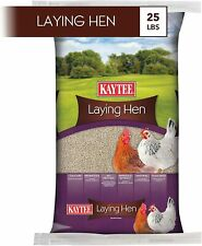 Laying Hen Diet,16% Protein With Balanced Amino Acid,25Lb,Standard Packaging