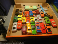 LARGE SELECTION Hot Wheels Vintage Loose Cars U Choose
