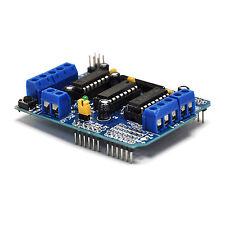 Motor Drive Shield Expansion Board L293D for Arduino Duemilanove Uno Mega R3
