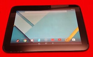 Google Nexus 10 Android Tablet 32GB Black 10 Inch Display made by Samsung