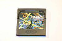 RARE Sega Game Gear Ninja Gaiden - Japanese WORKING