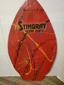 Stingray Ultra Skate Skim Board