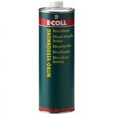 EU Nitro-Verdünnung Nitroverdünnung Waschverdünnung 1L E-COLL