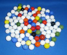 111 Vintage Marbles Solid Colors