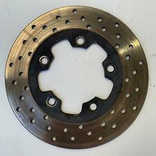 Suzuki GSXR600 GSXR 600 2001 k1 Rear brake disc rotor disk 69211-33E00