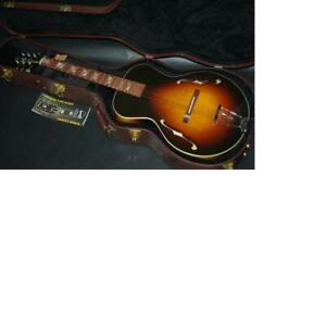 Gibson L-1 F-HOLE Acoustic guitar
