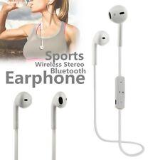 Auricolari Wireless Bluetooth 4.1 Stereo Microfono per Running, Cuffie Sportive