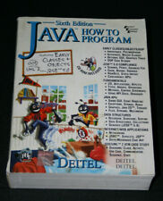 Java How to Program + CD | Software Entwicklung | Programmierung | Informatik