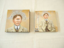 King Crimson JAPAN Radical Action Mini LP 3HQCD Blu-ray PROMO BOX STICKER SET