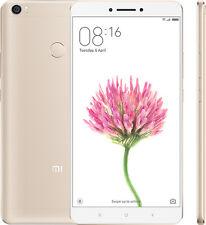 Xiaomi Mi Max|32GB|6.44 inch|3 GB Ram| 16/5 MP|4G LTE|Fingerprint|Snapdragon 650