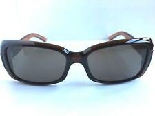 Elegant BURBERRY  Brown Women's Sunglasses Italy
