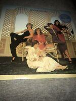 The Nolan Sisters Nolans UK vinyl LP album record EPC83892 EPIC 1979