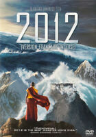 2012 (BILINGUAL) (DVD)