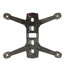 H250 ZMR250 250mm Carbon Fiber Mini Quadcopter Drone Multicopter Frame Kit