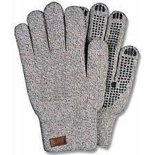 Kinco Gloves 5299 - Lined Knit Shell Full Finger Gloves - Ragg