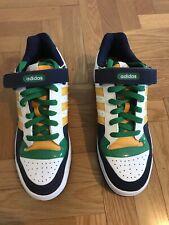 Adidas Originals Forum Lo Rs Taglia 9 Uk Trainers Sneakers - DA COLLEZIONE