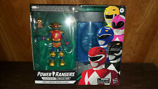 Mighty Morphin Power Rangers Lightning Collection Zordon And Alpha 5 Figure Set