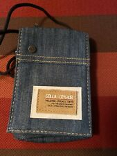GOLLA Bags for Generation Mobile Smart Phone Belt Case Camera Money Pouch Denim