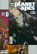 Planet of the Apes #2 and #3 FN