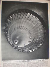 Photo article Transonic wind tunnel at Langley Virginia USA 1955