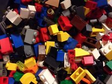 // 1000 Random LEGO Small Parts & Pieces/ MIX Colors/ Mixed Lot/ 1x1 1x2