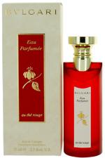 Eau Parfumee au the rouge By BVLGARI For Women EDC Perfume Spray 2.5oz New