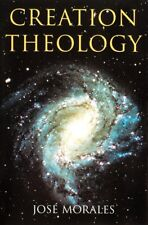 Creation Theology by Jose Morales - Brand New w/ FREE US Shipping!!