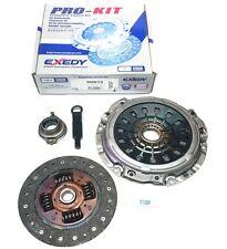 Exedy Pro-Kit Clutch Set for 2000-2005 Mitsubishi Eclipse Gt Spyder 3.0L Sohc