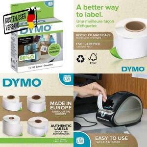 Dymo Label Writer Mehrzwecketiketten