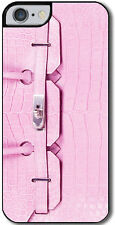 Cover per iPhone 6 e 6s Pink It Bag, borsa rosa, moda, fashion, celebrity style