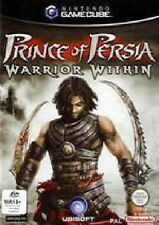 PRINCE OF PERSIA 2: THE WARRIOR WITHIN GAMECUBE/WII GAME *NEW* AUS EXPRESS