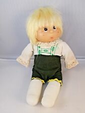 "D' Marite Bean Boy Doll 10"" Mexico"