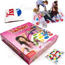 Nuevo Twist Juego clásico Familia mueve la junta Regalo en caja 2 - 6 Jugadores