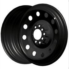15X6 Pacer 84B FWD Black Mod Wheel Rim +41 5X100 & 5X115 Qty 1