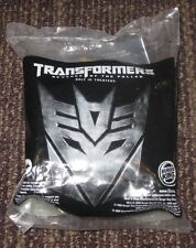 2009 Transformers Burger King Kids Meal Toy - Seeking Soundwave