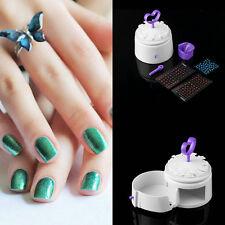 Perfect Nail Art Polishing Tool Perfect Solution Salon Beautiful Nails UL