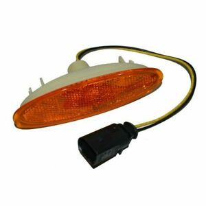 Bentley Continental Gt Gtc Front Right Side Marker Light