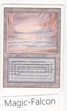 x1 carte Dual land Underground sea REVISED ENGLISH (1994) EX-NM MAGIC MTG ★★★★