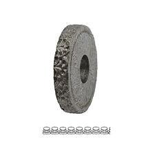 C.S. Osborne Pattern Embossing Wheel #459-12 Leatherwork Tool Made In USA
