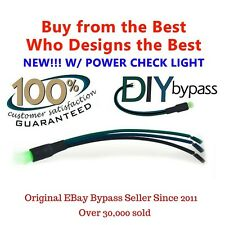 Diybypass Parking Brake Bypass Fits All Pioneer, Jensen, Kenwood, Clarion, Jvc