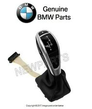For BMW E60 E61 528i xDrive 528xi Automatic Transmission Shift Handle Genuine