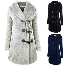 Fashion Women's Warm Winter Parka Trench Hooded Long Section Jacket Outwear Coat