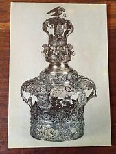 POSTCARD RUSSIA TORAH CROWN XIX CENTURY UKRAINE JUDAICA JEWS JEW JUDAISM