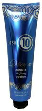 It's a 10 - Potion 10 Miracle Styling Potion 4.5 oz