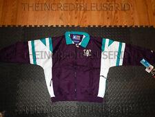 90s Vintage Starter Anaheim Ducks Jacket Windbreaker XL Authentic NHL Hockey NEW