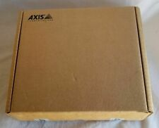 AXIS COMMUNICATION INC 0417-004 P7214 4-CHANNEL VIDEO ENCODER NEW Sealed