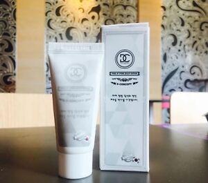 2X Peel N'Pure Jelly Detox by Dconcept Skin whiten with DETOX Clear Gel 15 ml.