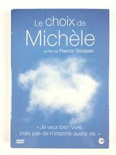 Le Choix de Michèle DVD