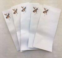 USPS Forever Stamped Barn Swallow Envelope Pk 25