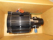 Bodine Gearmotor 48R4FEPP-5N 208/220 Volts 3PH RPM 170 .56HP 20:1 Ratio
